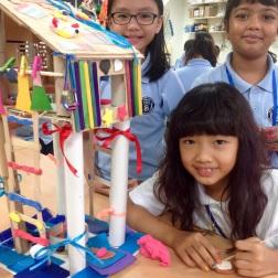 Vibrant Vietnam House Design Challenge: Grade 4