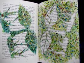 HS Altered Books